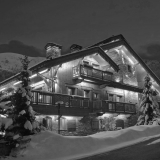 gestion chalet luxe megeve